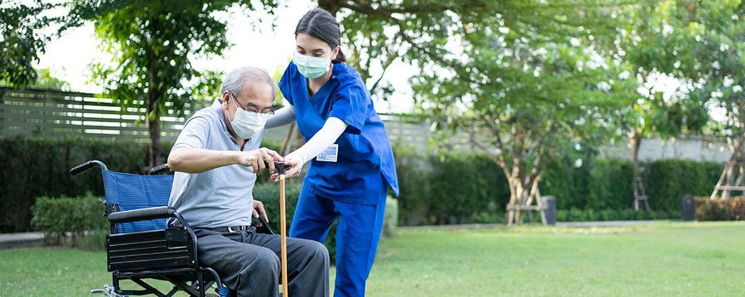 Treating Specific COVID Symptoms