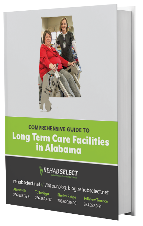 Comprehensive Guide to Long Term Care Facilities in Alabama