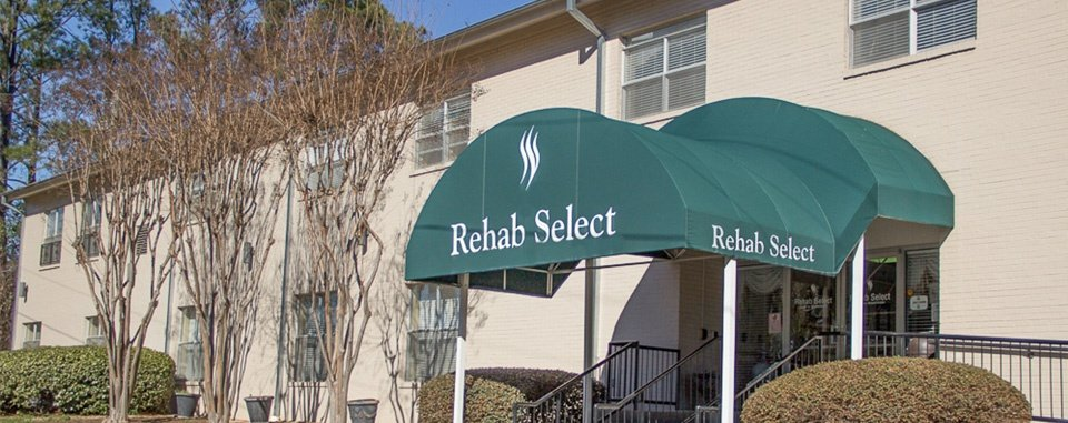 Welcome To Hillview Terrace Health Rehab Rehab Select