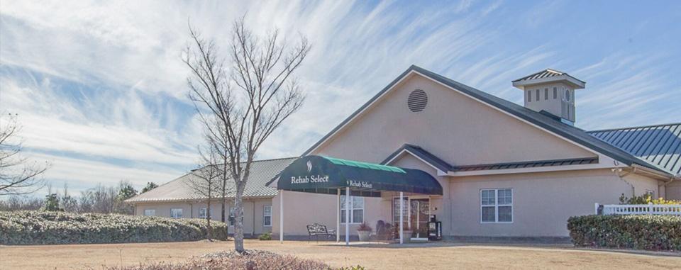 Rehab Select Shelby Ridge