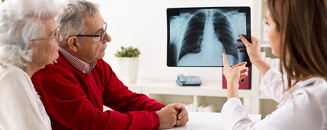 COPD Patient Education