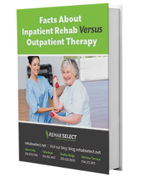 Inpatient Rehab vs Outpatient Therapy eBook
