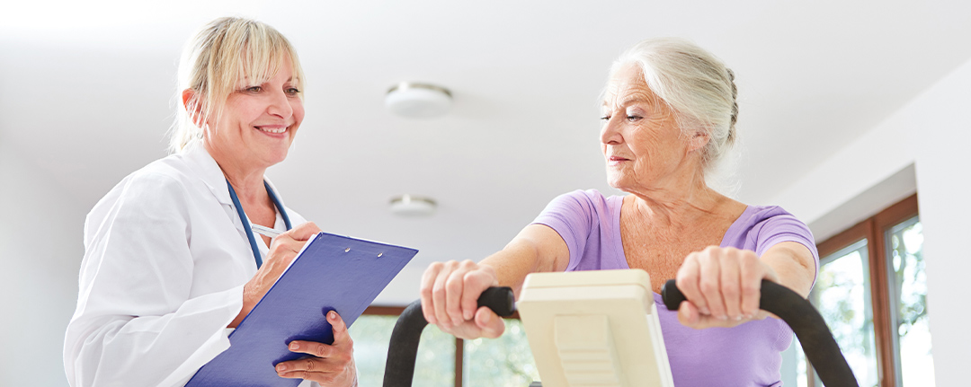 what to expect from cardiac rehab