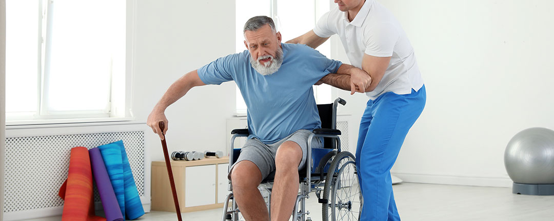 What Is Stroke Rehabilitation?