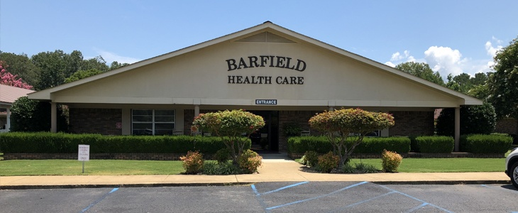 Barfield Virtual Tour