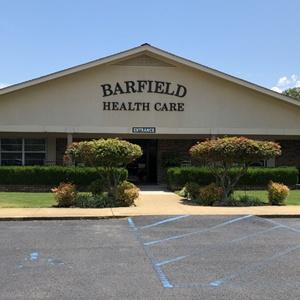 Rehab Select at Barfield Health Care