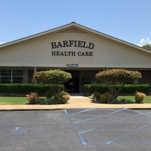 Rehab Select at Barfield Health Care