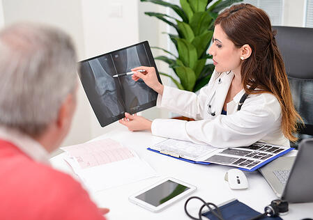Personalized Treatment for Orthopedic Rehab