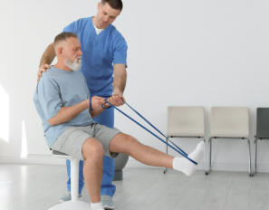 Neuromuscular Therapy box