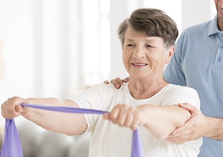 Neuromuscular therapy services