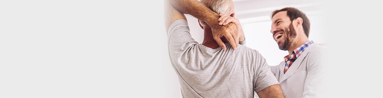 Orthopedic Rehab | Rehab Select