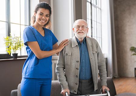 Who Needs Long-Term Care?