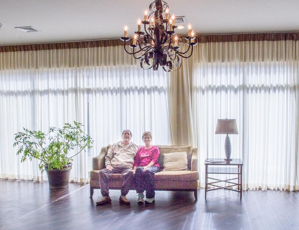 Albertville Health & Rehab Patient