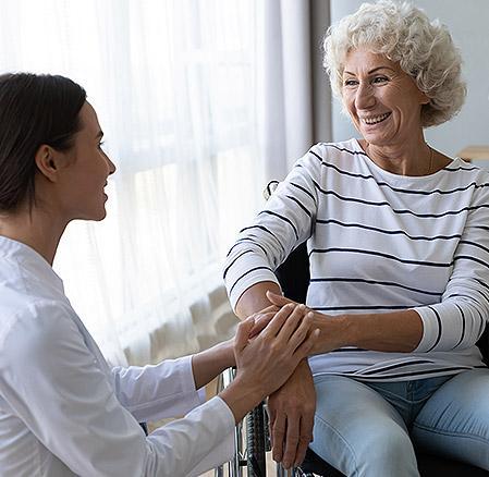 Conditions for Orthopedic Rehabilitation