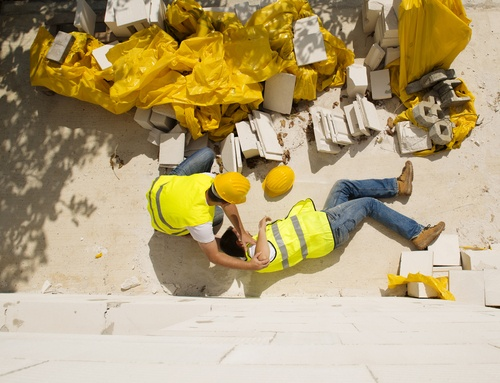 Managing a Catastrophic Workers' Compensation Injury